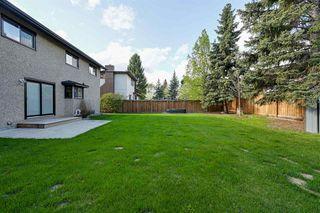 Photo 37: 2715 117 Street in Edmonton: Zone 16 House for sale : MLS®# E4203567