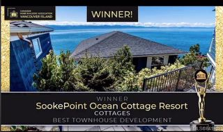 Photo 25: 43c 1000 Sookepoint Pl in Sooke: Sk Silver Spray Row/Townhouse for sale : MLS®# 841912