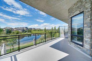 Photo 33: 204 4042 MACTAGGART Drive in Edmonton: Zone 14 Condo for sale : MLS®# E4211106