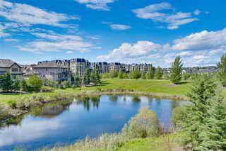 Photo 36: 204 4042 MACTAGGART Drive in Edmonton: Zone 14 Condo for sale : MLS®# E4211106