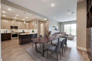 Photo 4: 204 4042 MACTAGGART Drive in Edmonton: Zone 14 Condo for sale : MLS®# E4211106
