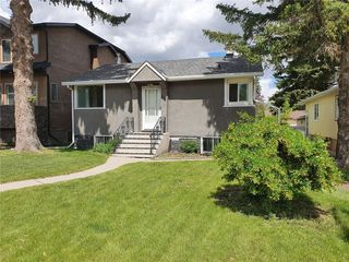 Photo 2: 626 23 Avenue NE in Calgary: Winston Heights/Mountview Detached for sale : MLS®# A1027250