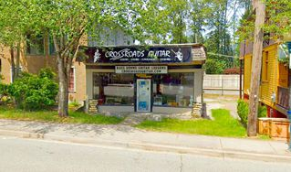 Photo 2: 2332 CLARKE Street in Port Moody: Ioco Land Commercial for lease : MLS®# C8034398