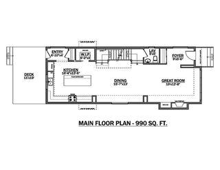 Photo 3: 11641 79 Avenue in Edmonton: Zone 15 House for sale : MLS®# E4219739