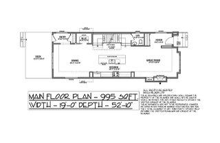 Photo 4: 11641 79 Avenue in Edmonton: Zone 15 House for sale : MLS®# E4219739