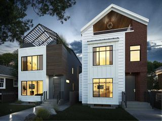 Main Photo: 11641 79 Avenue in Edmonton: Zone 15 House for sale : MLS®# E4219739