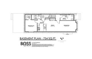 Photo 8: 11641 79 Avenue in Edmonton: Zone 15 House for sale : MLS®# E4219739