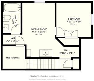 Photo 40: 9606 119 Avenue in Edmonton: Zone 05 House Half Duplex for sale : MLS®# E4219950