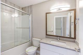 Photo 26: 9606 119 Avenue in Edmonton: Zone 05 House Half Duplex for sale : MLS®# E4219950