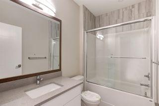Photo 33: 9606 119 Avenue in Edmonton: Zone 05 House Half Duplex for sale : MLS®# E4219950