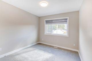 Photo 24: 9606 119 Avenue in Edmonton: Zone 05 House Half Duplex for sale : MLS®# E4219950
