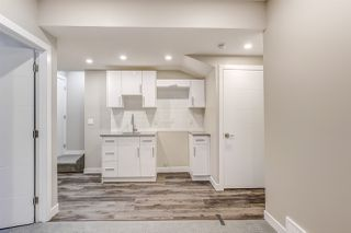 Photo 27: 9606 119 Avenue in Edmonton: Zone 05 House Half Duplex for sale : MLS®# E4219950