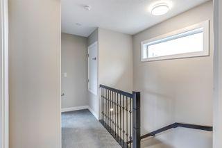 Photo 17: 9606 119 Avenue in Edmonton: Zone 05 House Half Duplex for sale : MLS®# E4219950