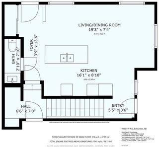 Photo 38: 9606 119 Avenue in Edmonton: Zone 05 House Half Duplex for sale : MLS®# E4219950
