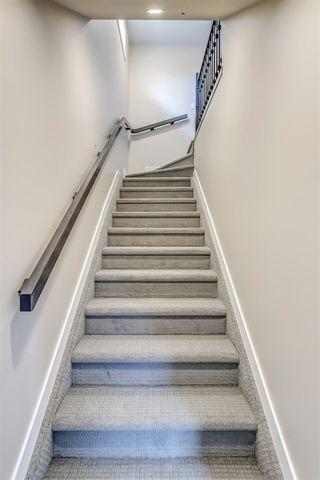 Photo 16: 9606 119 Avenue in Edmonton: Zone 05 House Half Duplex for sale : MLS®# E4219950