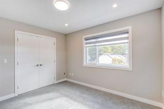 Photo 20: 9606 119 Avenue in Edmonton: Zone 05 House Half Duplex for sale : MLS®# E4219950