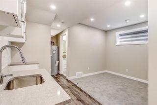 Photo 29: 9606 119 Avenue in Edmonton: Zone 05 House Half Duplex for sale : MLS®# E4219950
