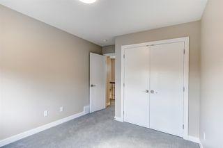 Photo 25: 9606 119 Avenue in Edmonton: Zone 05 House Half Duplex for sale : MLS®# E4219950
