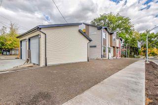 Photo 37: 9606 119 Avenue in Edmonton: Zone 05 House Half Duplex for sale : MLS®# E4219950