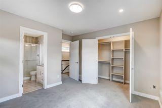 Photo 22: 9606 119 Avenue in Edmonton: Zone 05 House Half Duplex for sale : MLS®# E4219950