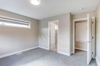 Photo 21: 9606 119 Avenue in Edmonton: Zone 05 House Half Duplex for sale : MLS®# E4219950