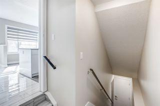 Photo 18: 9606 119 Avenue in Edmonton: Zone 05 House Half Duplex for sale : MLS®# E4219950