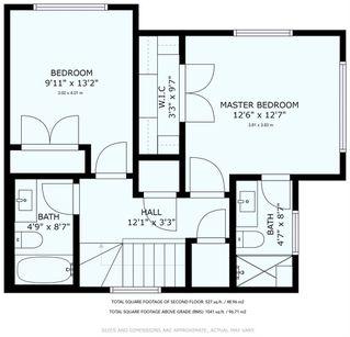 Photo 39: 9606 119 Avenue in Edmonton: Zone 05 House Half Duplex for sale : MLS®# E4219950