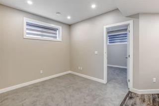 Photo 30: 9606 119 Avenue in Edmonton: Zone 05 House Half Duplex for sale : MLS®# E4219950