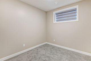 Photo 31: 9606 119 Avenue in Edmonton: Zone 05 House Half Duplex for sale : MLS®# E4219950