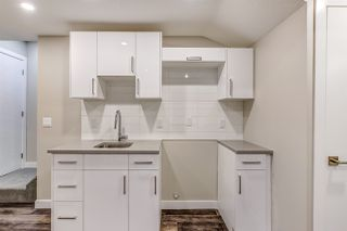Photo 28: 9606 119 Avenue in Edmonton: Zone 05 House Half Duplex for sale : MLS®# E4219950