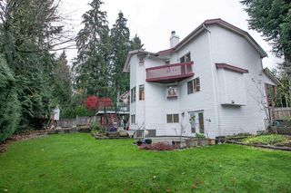 Photo 25: 2918 VALLEYVISTA Drive in Coquitlam: Westwood Plateau House for sale : MLS®# R2516012