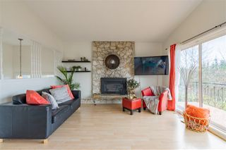 Photo 4: 2600 WALLACE Street in Vancouver: Point Grey House for sale (Vancouver West)  : MLS®# R2518793