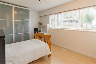 Photo 10: 2600 WALLACE Street in Vancouver: Point Grey House for sale (Vancouver West)  : MLS®# R2518793