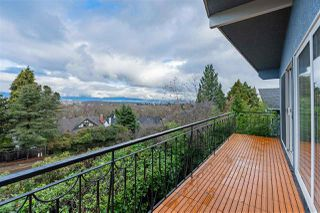Photo 19: 2600 WALLACE Street in Vancouver: Point Grey House for sale (Vancouver West)  : MLS®# R2518793