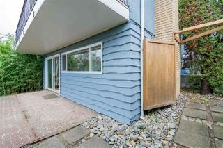 Photo 23: 2600 WALLACE Street in Vancouver: Point Grey House for sale (Vancouver West)  : MLS®# R2518793