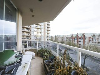 """Photo 18: 506 1245 QUAYSIDE Drive in New Westminster: Quay Condo for sale in """"RIVIERA"""" : MLS®# R2523457"""