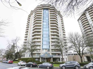 """Photo 2: 506 1245 QUAYSIDE Drive in New Westminster: Quay Condo for sale in """"RIVIERA"""" : MLS®# R2523457"""