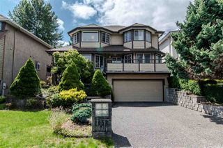 Main Photo: 1458 PURCELL Drive in Coquitlam: Westwood Plateau House for sale : MLS®# R2388207