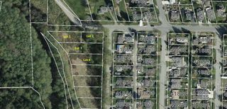 Main Photo: Lot 1-4 RAYBURN Road in Squamish: Brackendale Land for sale : MLS®# R2391883