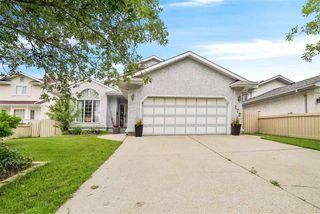 Photo 2: 172 ORMSBY Road E in Edmonton: Zone 20 House for sale : MLS®# E4167909