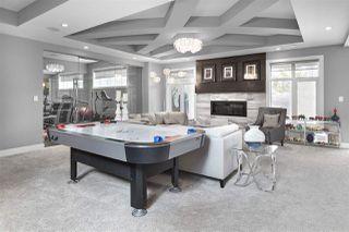 Photo 26: 3539 WATSON Point in Edmonton: Zone 56 House for sale : MLS®# E4172989