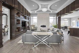 Photo 4: 3539 WATSON Point in Edmonton: Zone 56 House for sale : MLS®# E4172989