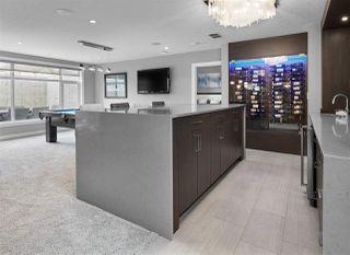 Photo 28: 3539 WATSON Point in Edmonton: Zone 56 House for sale : MLS®# E4172989