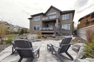 Photo 29: 3539 WATSON Point in Edmonton: Zone 56 House for sale : MLS®# E4172989