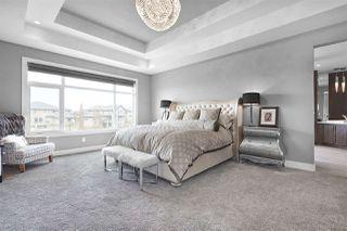 Photo 19: 3539 WATSON Point in Edmonton: Zone 56 House for sale : MLS®# E4172989