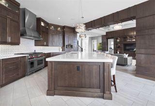 Photo 8: 3539 WATSON Point in Edmonton: Zone 56 House for sale : MLS®# E4172989