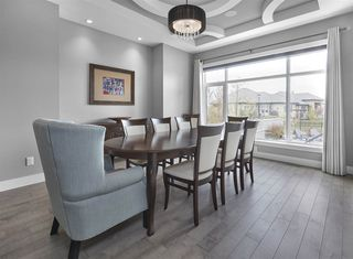 Photo 11: 3539 WATSON Point in Edmonton: Zone 56 House for sale : MLS®# E4172989