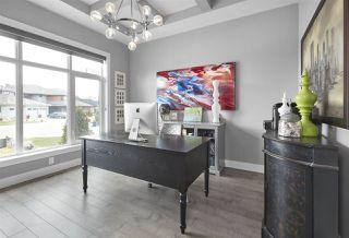 Photo 13: 3539 WATSON Point in Edmonton: Zone 56 House for sale : MLS®# E4172989