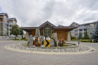 "Photo 17: 511 6440 194 Street in Surrey: Clayton Condo for sale in ""WATERSTONE"" (Cloverdale)  : MLS®# R2404000"