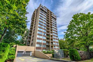 Main Photo: 605 7275 SALISBURY Avenue in Burnaby: Highgate Condo for sale (Burnaby South)  : MLS®# R2410478
